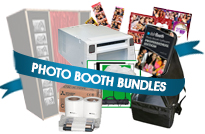 Photo Booth Printer Bundles