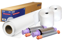 Photo Printer Supplies