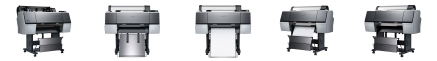 Epson 7900 overview