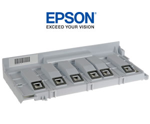 Epson T619100 Borderless Maintenance Tank for Epson 4900 and P5000 printers T619100