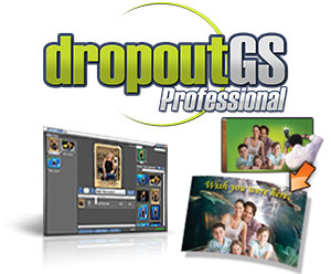 DropoutGS Complete Event Photo Solution Software dropoutGS