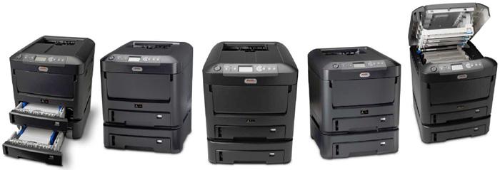 Kodak Printers