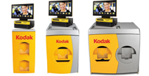 Kodak G20 Picture Kiosk Systems & Media / Accessories