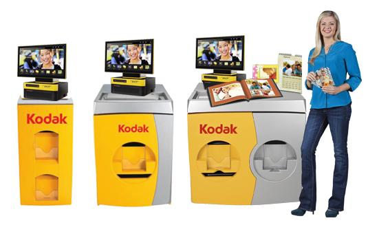 Kodak G20 Picture Kiosk Systems & Media / Accessories - FotoClub Inc