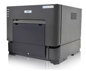 2020 best photobooth printers dnp idw500 passport id