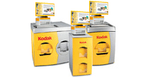 Kodak G4XL Picture Kiosk Systems & Media / Accessories