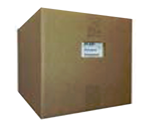 DNP Carton, Shipping, Replacement for RX1 Printer Model, Cardboard, Custom Insert A7514-SET