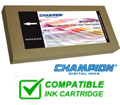 Champion Compatible Inks for the Fuji DL410, DL430 & DL450 printers