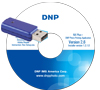 NX Plus+ v3.0 Software and Dongle by DNP 850-6900-30