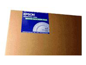 Epson Professional Enchanced Matte Posterboard (1.3 mm) 24in x 30in 10sh S041598