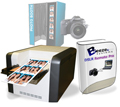 HiTi 510L Digital Photo Printer and Breeze Systems Software Bundle