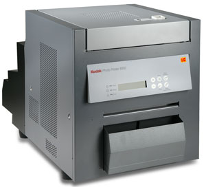 Kodak 6850 Photo Printer 1179365