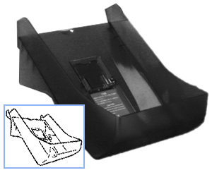 DNP Print Catcher Tray for SL10 SnapLab (A8286233B)