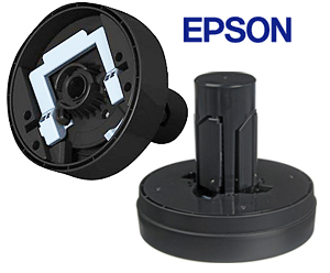 Epson Additional Roll Media Adapters - Pair C12C811241 C12C811241