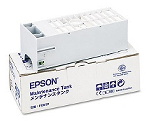 Epson Replacement Ink Maintenance Tank for Epson Stylus 7700/9700 Printers C12C890501
