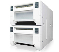 Mitsubishi CP-D707DW Digital Color Photo DOUBLE DECK Printer CP-D707DW