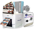 DNP RX1 Digital Photo Printer, Breeze Systems Software Bundle