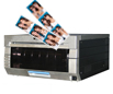 DNP DS40 Digital Photo Printer w/ 2x6 Cut Feature DS40-2x6