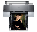 "Epson Stylus Pro 7900 Inkjet Printer 24"" (with Trade Show special Promo)"
