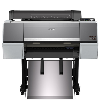"Epson SureColor P7000 Commercial Edition 24"" Printer SCP7000CE"