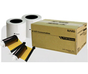 HiTi P720L 5x7 Paper and Ribbon 1200 prints 87.PCF04.10X