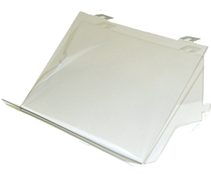 "Mitsubishi 4x6"" Paper Catch Tray for the CPD70DW CPD707DW and CKD60DW printers TR-70D"