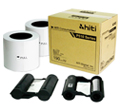 HiTi 4x6 media kit for 510 Photo Printers 87PBE0210B