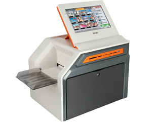 HiTi 510K Digital Photo Kiosk Printer