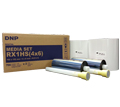 "DNP DS-RX1HS 4x6"" Media - 2 Rolls (1400 prints total)"
