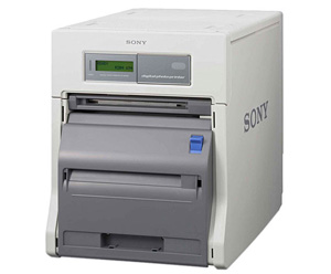Sony UP-DR200 Professional Photo Printer (B-Stock) UPDR200-B