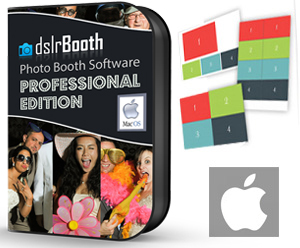 dslrBooth Professional Edition Photobooth Software for Mac dslrbooth-mac-pro