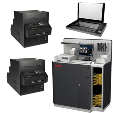 Kodak APEX Dry Lab System 40in 1000819