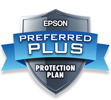 "Additional One-Year Epson Preferred Plus Service for 24"" and 44"" UV SpectroProofer EPPSPB1"