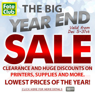 "CLICK IMAGE TO GO TO ""YEAR END SALE"" PAGE"