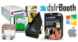 best photobooth printers software