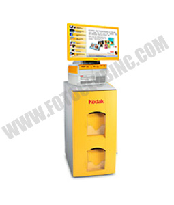 "Kodak Picture Kiosk G4XL Digital Station 17"" / 120V (incl G4 OS, 1-68XX, WiFi) 125 2345 (1252345)"