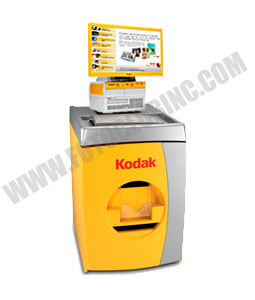 "Kodak Picture Kiosk G4XL Print Station 24"" w/ Photo Printer 68XX / 120V (incl G4 OS, Print Scanner, 88XX, 1-68XX, WiFi) 102 0403 (1020403)"