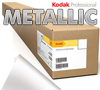 KODAK PROFESSIONAL Inkjet Photo Paper METALLIC 255g