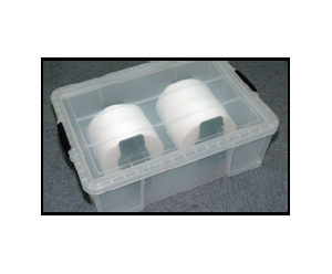 Paper Case for Dry Printer H09404000  (H094040-00-)