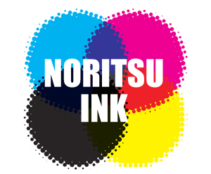 Noritsu M300 / dDP-421 / dDP-621 Black Ink 500ml H086059-00