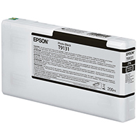 Epson UltraChrome HDX Photo Black Ink Cartridge - 200 ml T913100