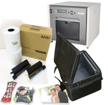 HiTi Photo Printers | Photobooth & Event Photography