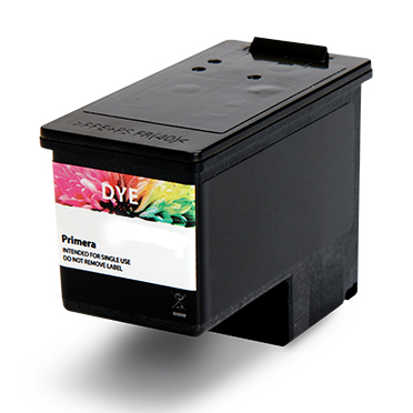 Impressa IP60 PIGMENT-BASED Color Ink Cartridge 53491