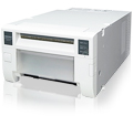 Mitsubishi CP-D70DW Digital Photo Printer