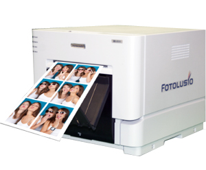 Dnp Ds Rx1 Dye Sub Photo Printer Fotoclub Inc