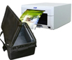 DNP DS620A Dye Sub Photo Printer DS620ASET