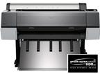 Epson Stylus Pro 9890 Inkjet Printer SP9890K3