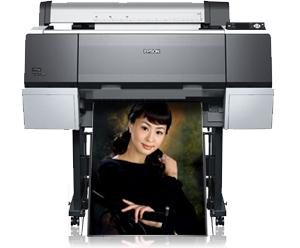 Epson Stylus Pro 7900 Inkjet Printer 24