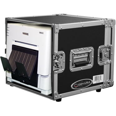 Odyssey DNP DP-RX1HS Photo Booth Printer Case FZDNPRX1