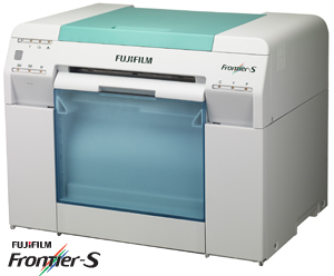 Fujifilm Frontier-S DX100 Photo Printer DX100